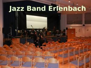 Jazz Band Erlenbach 2015