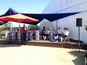 Verbandsmusikerfest Alzenau