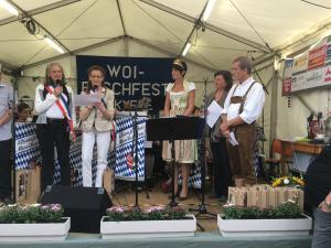 Woi-Beschfest 2017